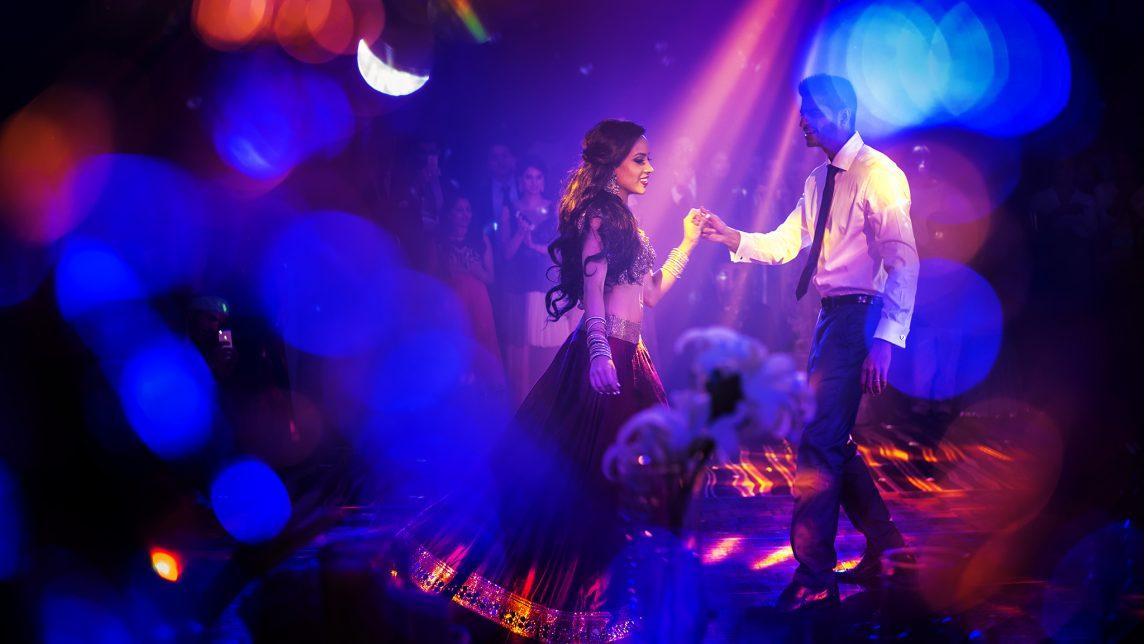 Malvi & Adeel Indian Wedding Angsana Laguna Phuket