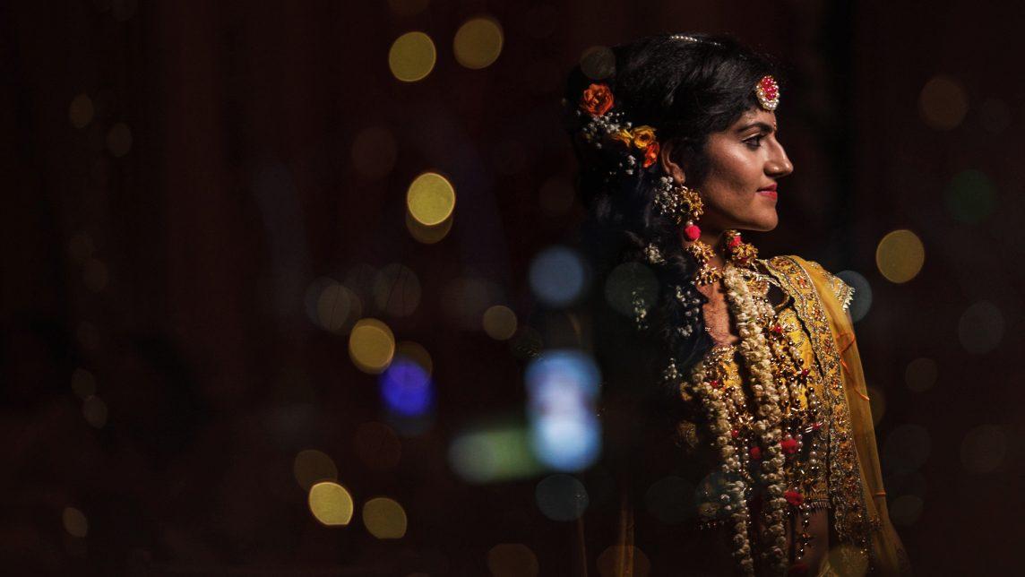 Ashish& Mallika l Indian Wedding Singapore